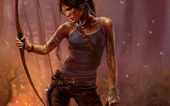igra,girl,tomb raider,lara kroft