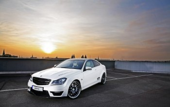 с 63,c 63 amg,cars,auto,сoupe,Mercedes benz,vaeth,vaeth mercedes-benz