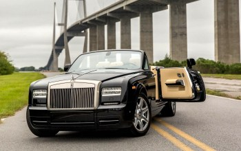 Top Down,Phantom Drophead Coupe,rolls-royce,2015