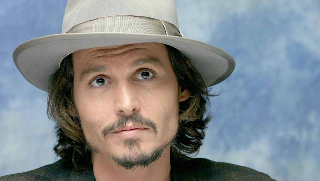 джонни депп,actor,johnny depp,Hat,актер