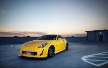 nissan 350z,tuning auto,wallpapers auto,350z,photo,auto,cars
