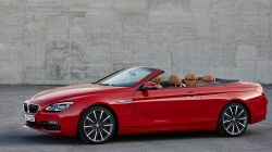 6 series,convertible,Bmw