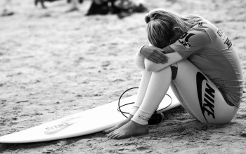 water,Surfing,girl