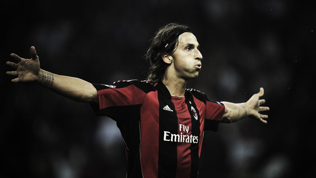 football wallpapers,клубы,ибрагимович,ibrahimovic,milan