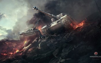 Tiger,мир танков,wot (4),World of tanks,tiger Р