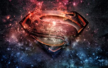 man dof steel,superman,cosmos