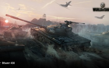 obj 430,World of tanks
