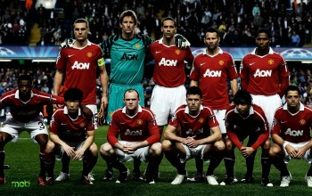 team,Champions league,manchester united