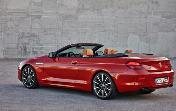 Bmw,convertible,6 series