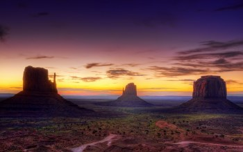 sky,Sunset,Arizona,desert,canyon