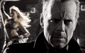 город грехов,брюс уиллис,Sin city,bruce willis