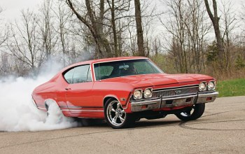 Muscle,chevelle,chevrolet,обои,car,wallpapers,1968