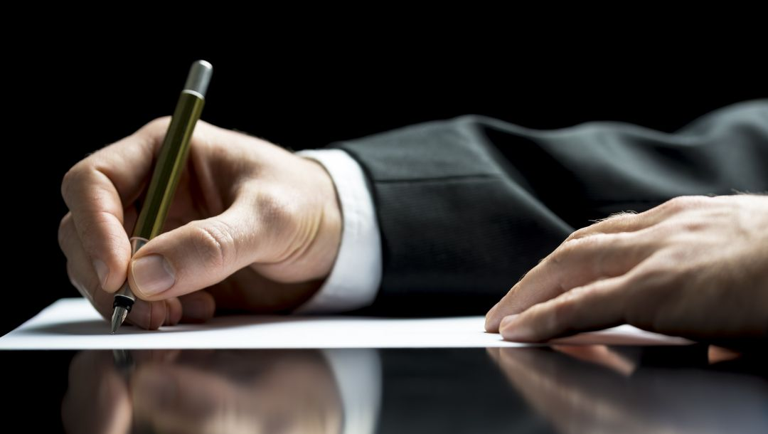 document,contract,Signing,Business