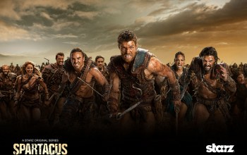 Спартак,war of the damned,Spartacus
