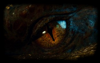 глаз,dragon,or there and back again,Хоббит: пустошь смауга,The Hobbit: The Desolation ...