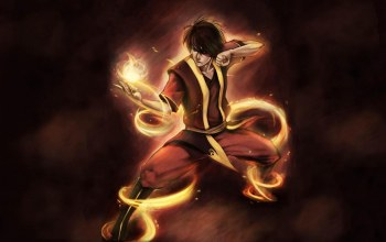 удар,the last airbender,avatar,стихия,магия,the legend of korra