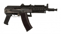rifle,weapon,AKS-74U Krinkov,AKS-74U,gun