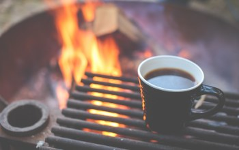 cup,mug,костёр,fire,bonfire,flames,кофе,coffee,grill,Гриль,Camping,outdoors