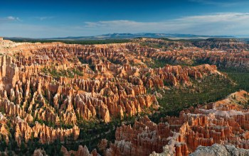 point,utah,National park,каньон,Пейзаж,Bryce canyon,Bryce