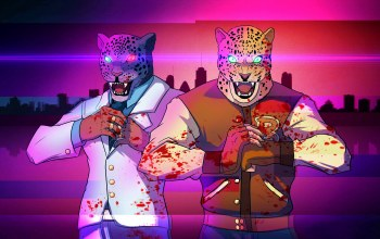 маска,armor king,crossover,hotline miami,king,кровь