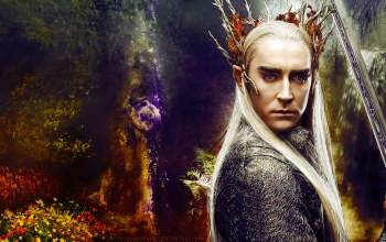 The hobbit,the desolation of smaug,King of Mirkwood,Трандуил,lee pace,thranduil