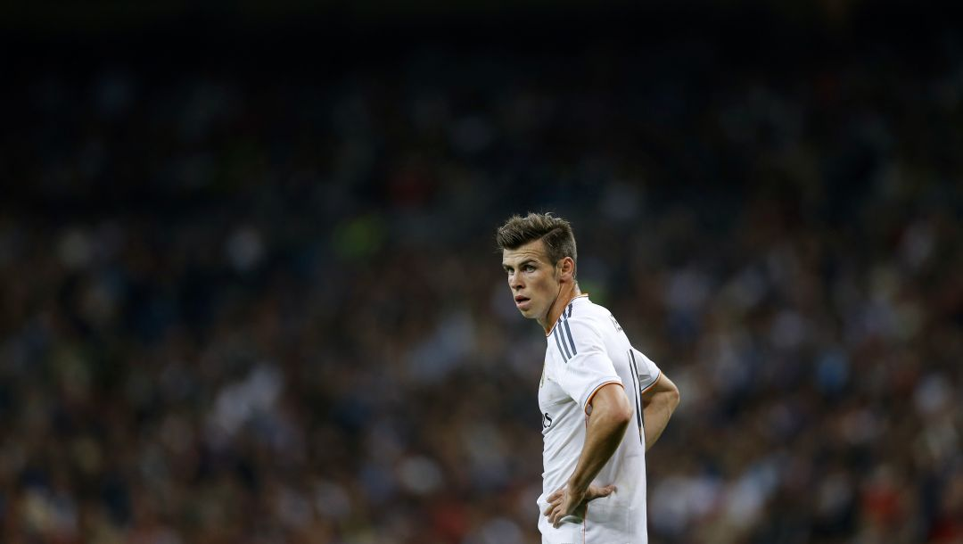 football,Real Madrid Club,sport,Gareth Frank Bale