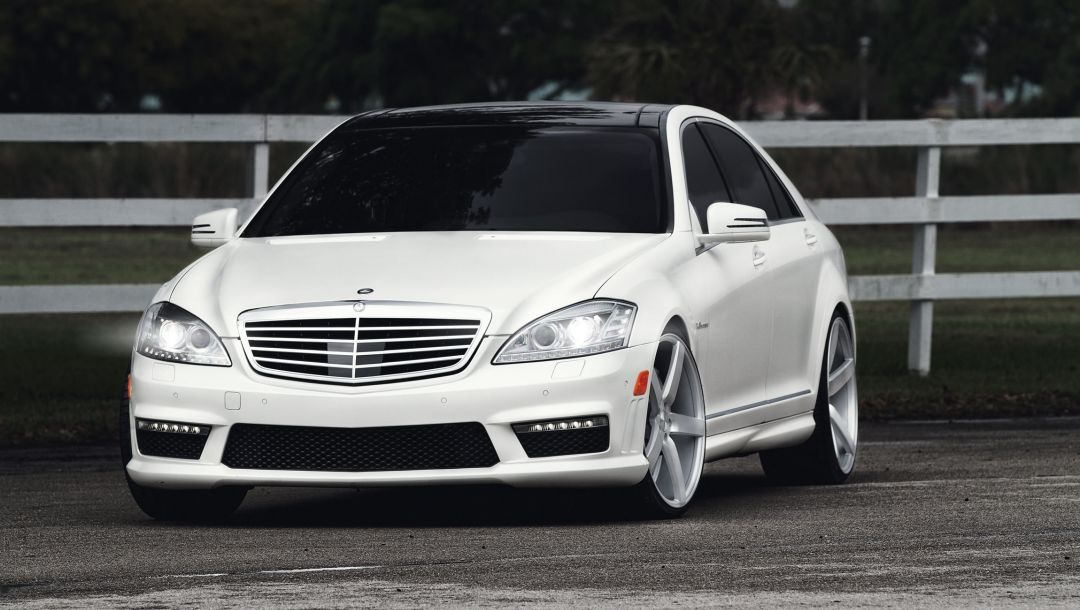 s class,мерседес бенц,White