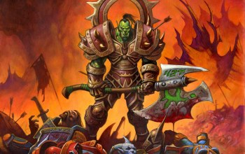 война,...,world of warcraft,Орда,wow,ork,кровь,Horde