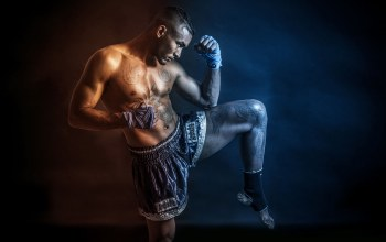 Samuel Andoche,photographer,Olivier Ahpoor,Muay-thai,world champion,боец,муай тай
