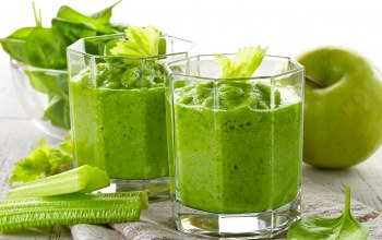 glass,fruits,Green smoothies,vegetables