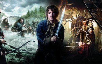 Хоббит: пустошь смауга,or there and back again,the hobbit: the desolation of smaug,или ...