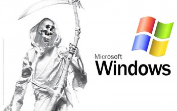 Windows XP,обои