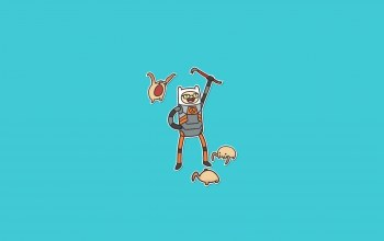 Half life,fin the human,Headcrab,H.E.V.,adventure time,gordon freeman