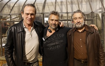 luc besson,tommy lee jones,профи,актеры