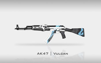 Vulcan,global offensive,valve,cs:go,workshop,steam,counter strike,weapon,gun