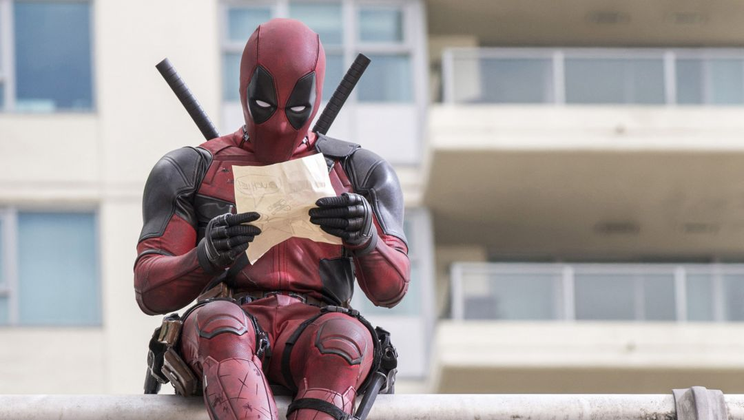 Towers,action,2016,wade wilson,sci-fi,pistols,Red,wade,...,sitting,Cold-blooded,Twentieth Century Fox