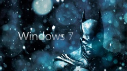 windows,Batman arkham city