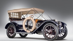 1912,Limited Touring,олдсмобиль,Oldsmobile