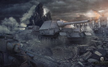 wot,дома,война,Panther,World of tanks,jg panther II