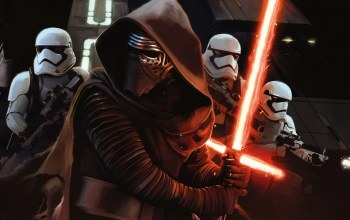 sci-fi,fantasy,Star ...,kylo ren,wallpaper,sword,laser,walt disney pictures,force,warriors,starwars,the