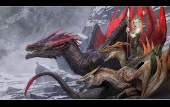 The Silver Queen,daenerys targaryen,television series,mother of dragons,Game of ...,dragon,Мать Драконов