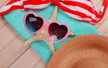очки,accessories,лето,glasses,beach,summer,отдых,Звезда,vacation