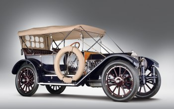 1912,Limited Touring,олдсмобиль