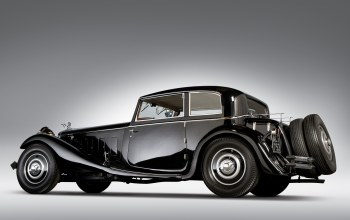 Coupe by Freestone Webb,Delage D8S,Фристоун Уэбб,1933