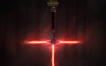 lightsaber,sith,Red,the force awakens
