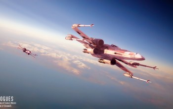 Star wars: the force awakens,star wars: episode vii - the force awakens,x-wing,...,starfighter