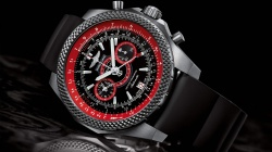 breitling for bentley,breitling,Watch,light body,chronograph