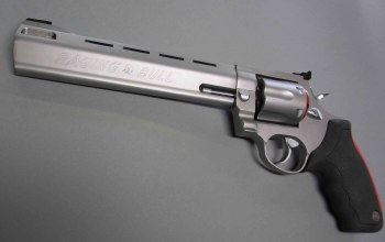 ...,gun,weapon,manufactured in Brazil,well-designed,The Taurus Raging Bull II,Red,bull