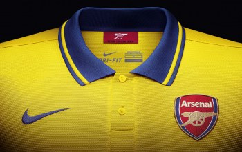 Away Kit,nike,football,arsenal