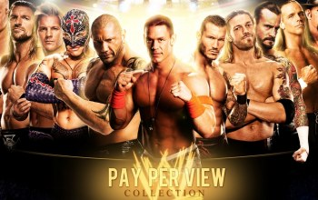kane,Triple H,Randy Orton,...,Undertacker,Shawn Michaels,edge,John cena,rey mysterio,Batista